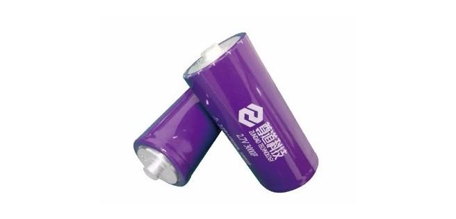 【尊道】石墨烯超级电容器60138能量型