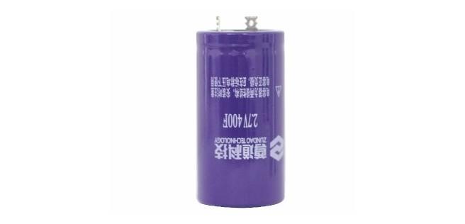 【尊道】石墨烯超级电容器3560功率型