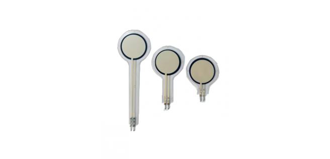 【二维碳素】石墨烯柔性薄膜压力传感器