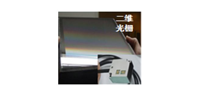 【瑞丰特】石墨烯光栅多自由度位移同步传感系统