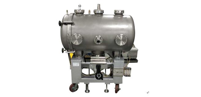 【国成】冷壁化学气相沉积系统(Cold-wall CVD)