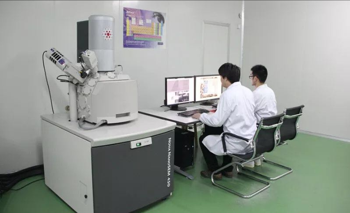 江苏省石墨烯创新中心获批在常建设 引领创新突破