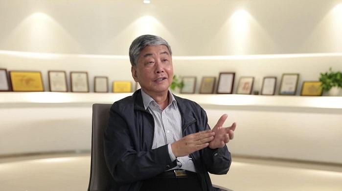 冯冠平:谈中国石墨烯产业发展这十年