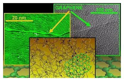 石墨烯能让碳纤维变得更硬更坚固